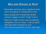 men and women at work4