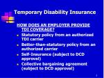 temporary disability insurance2