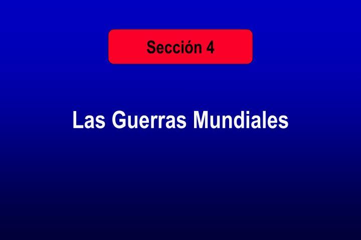 Sección 4
