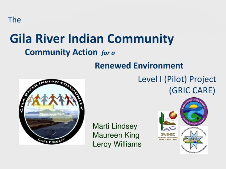 gila river indian community n.