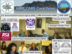 gric care core team
