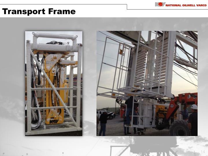 Transport Frame