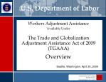 u s department of labor