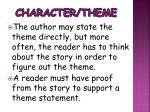 character theme1
