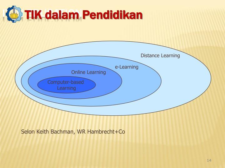IT in Education