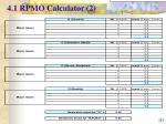 4 1 rpmo calculator 2