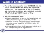 work in contract7