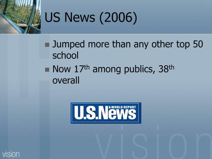 US News (2006)
