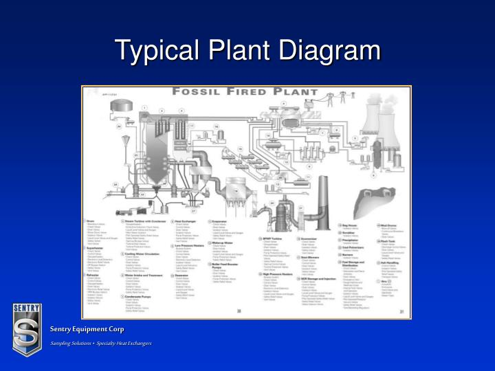 Typical Plant Diagram
