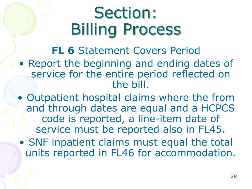 PPT - Hospital Billing 101+UB04 Agenda PowerPoint ...