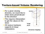 texture based volume rendering4