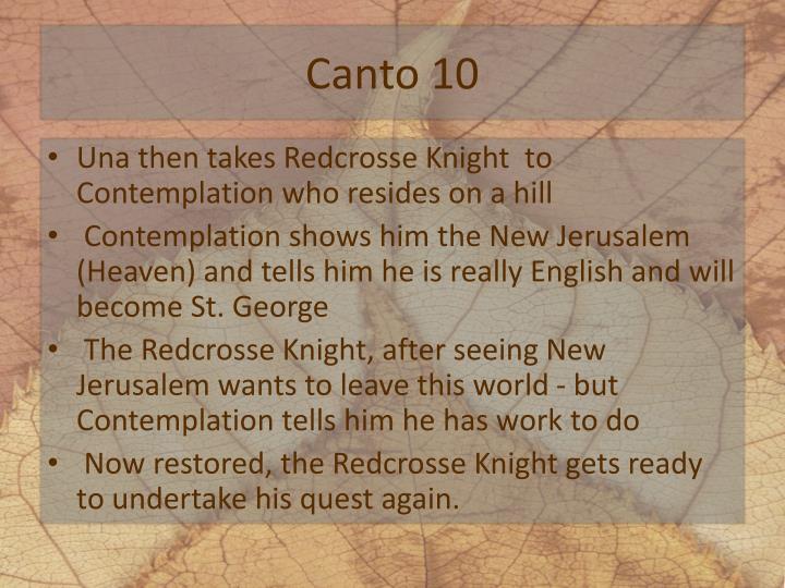Canto 10