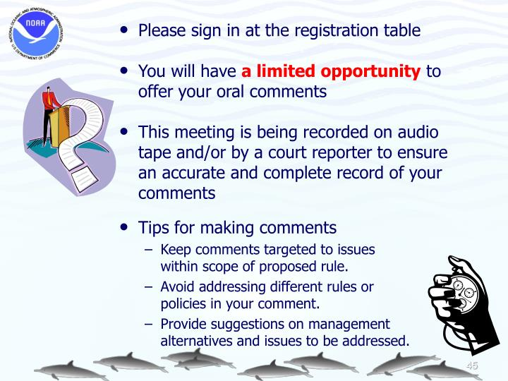 Please sign in at the registration table