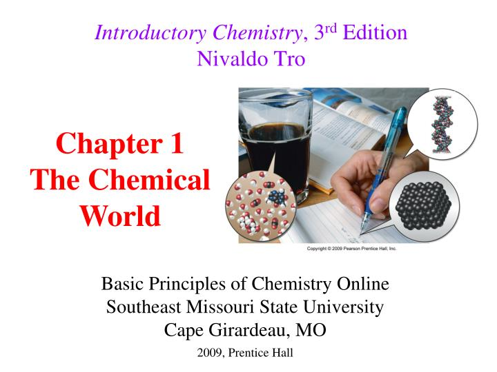 introductory chemistry 3 rd edition nivaldo tro n.