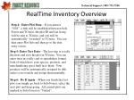 realtime inventory overview1