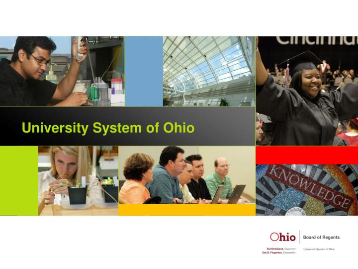 University System of Ohio