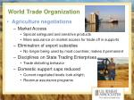 world trade organization1