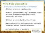 world trade organization2