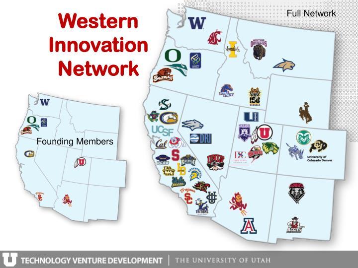Western Innovation