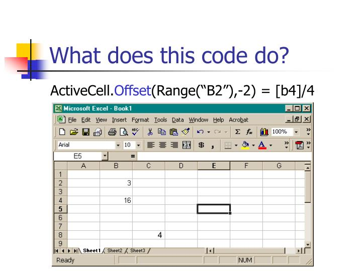 What does this code do?