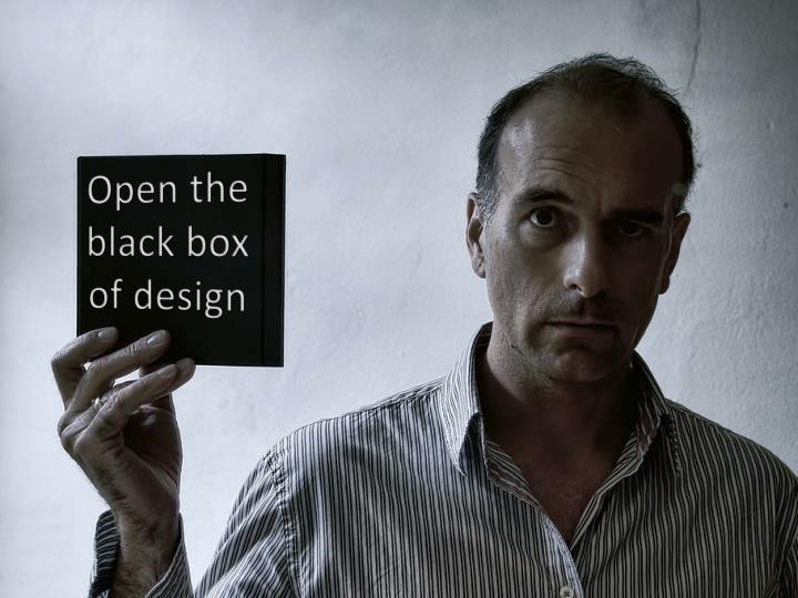 Open the black box of design