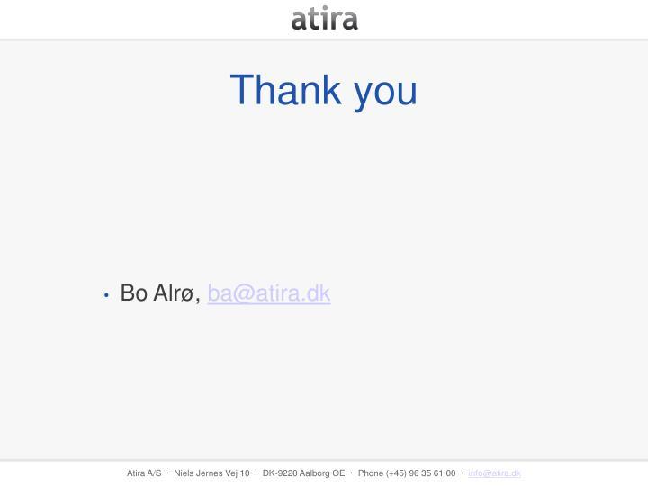 Bo Alrø,