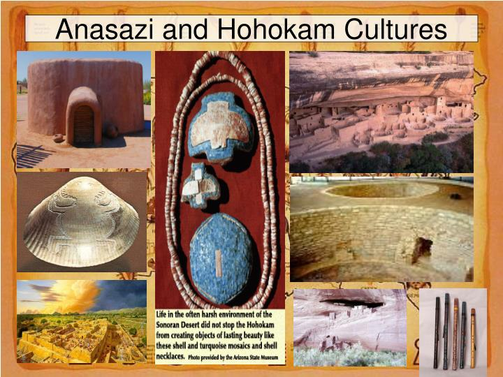 the hohokam vs mesopotamian culture Mesopotamian religion: the religious development—as indeed that of the mesopotamian culture generally—was not significantly influenced by the movements of.