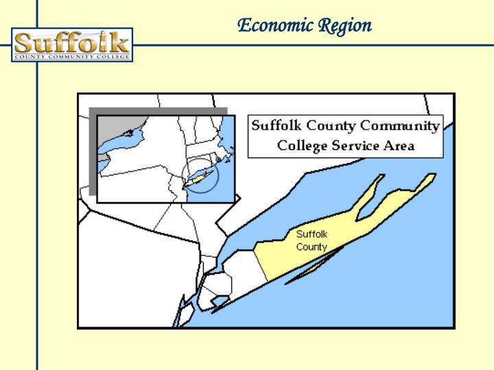 Economic region