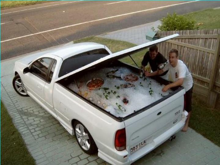 Carro para bêbado???!!