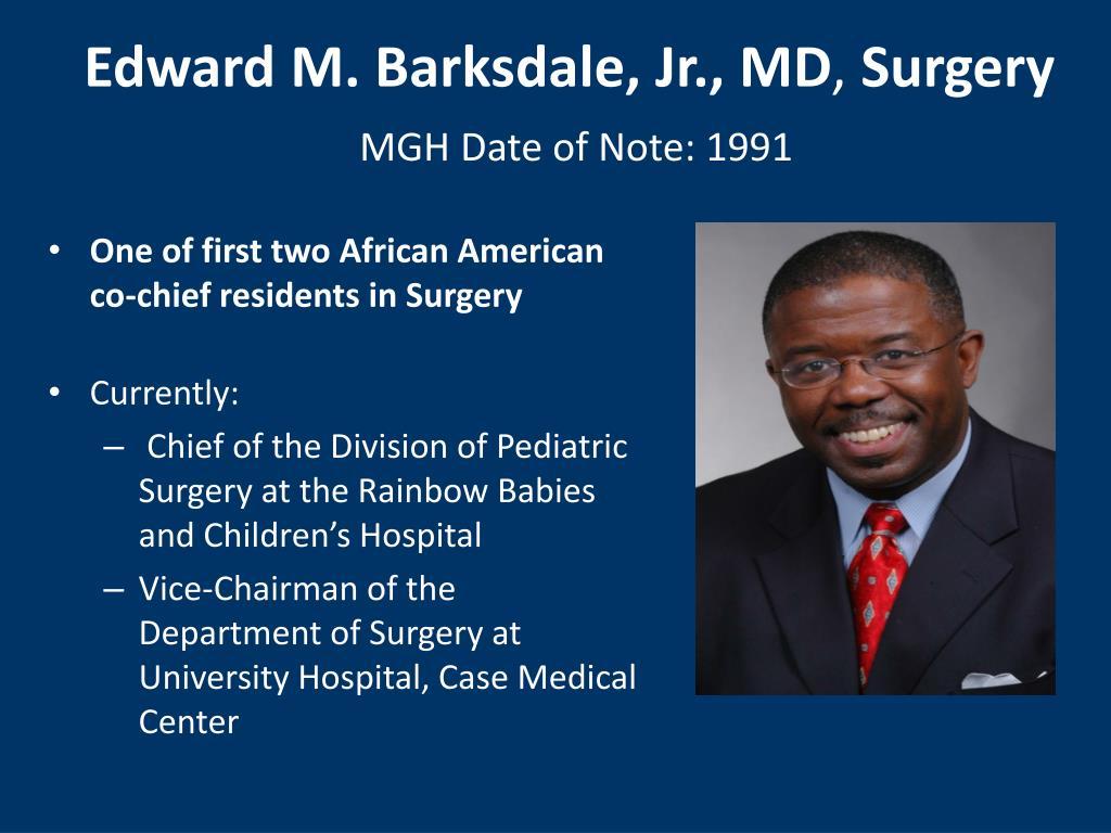 Surgeon Mgh