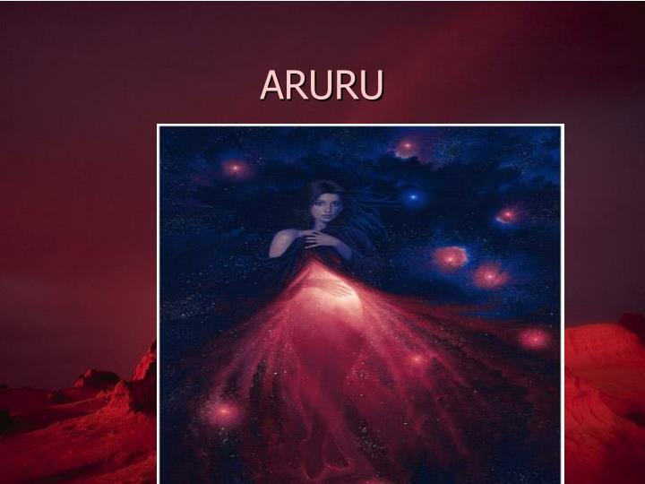 ARURU