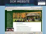 dor website http www clarkson edu dor