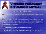vih sida paraguay situacion actual2