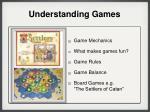understanding games1