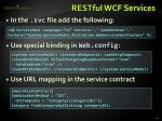 restful wcf services1