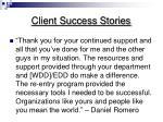 client success stories6