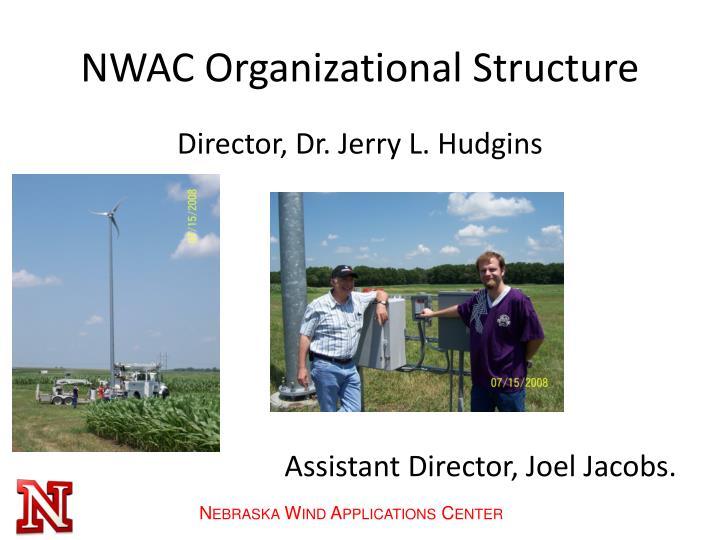 Nwac organizational structure