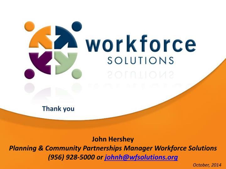 John Hershey