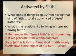 activated by faith1