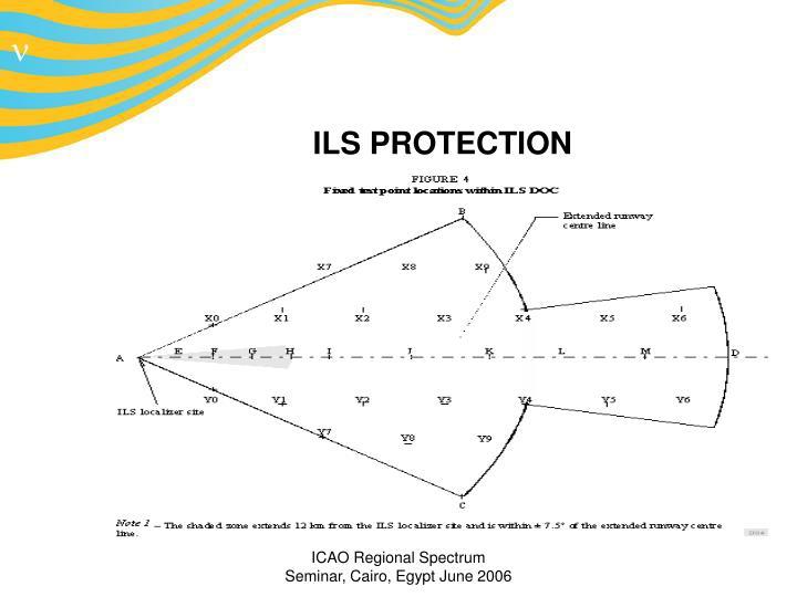 ILS PROTECTION