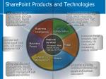 sharepoint products and technologies microsoft office sharepoint server 2007