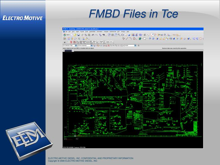 FMBD Files in Tce