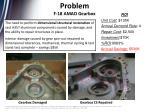 problem f 18 amad gearbox