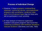 process of individual change4