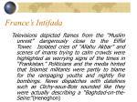 france s intifada
