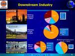 downstream industry