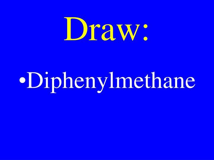 Draw: