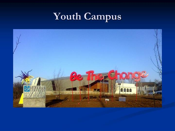 Youth Campus