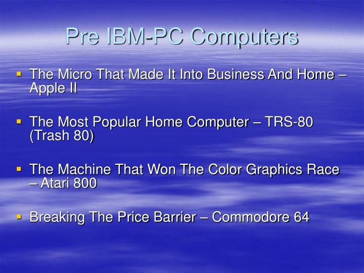 Pre ibm pc computers1
