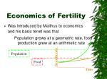 economics of fertility2